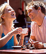 The very best first-date moves