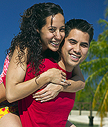 The pros and cons of summer love
