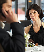 Fast, easy ways to salvage a bad date