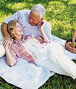 Flirting rules for singles over 50